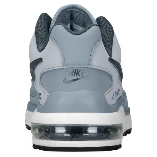 Nike Air Max Wright Hommes chaussures gris/noir WYF630