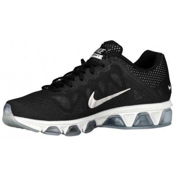 Nike Air Max Tailwind 7 Hommes chaussures noir/gris JVX402