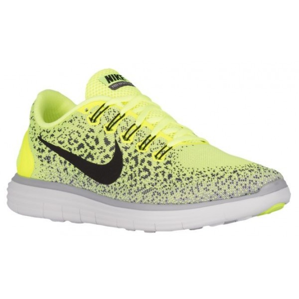 Nike Free RN Distance Hommes chaussures de sport v...