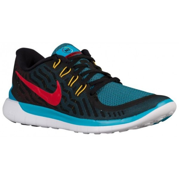 Nike Free 5.0 2015 N7 Hommes chaussures de course ...