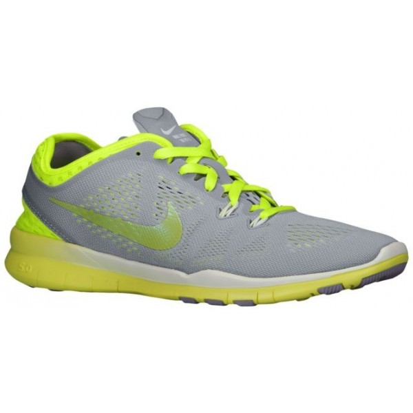 Nike Free 5.0 TR Fit 5 Breathe Femmes chaussures g...
