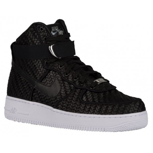 Nike Air Force 1 High LV8 Woven Hommes chaussures ...