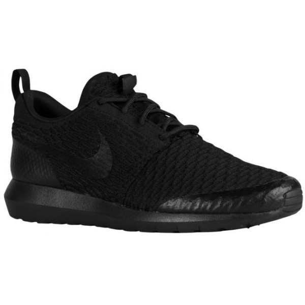 Nike Roshe One Flyknit Hommes chaussures de course...