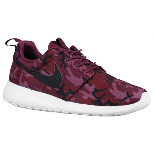Nike Roshe One Print Hommes chaussures de course b...