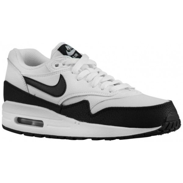 Nike Air Max 1 Essential Femmes baskets blanc/arge...