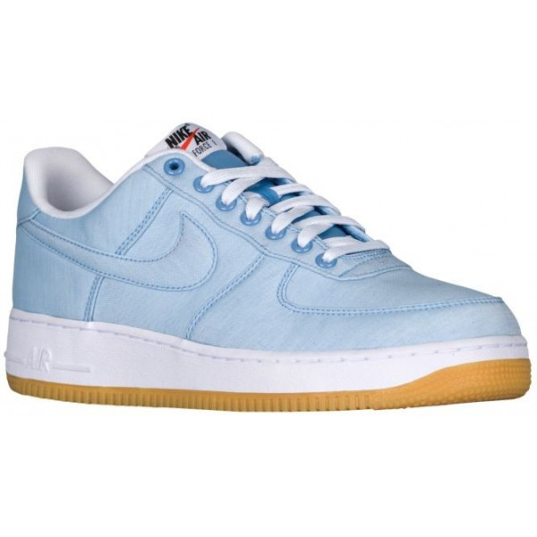 Nike Air Force 1 LV8 Hommes chaussures de sport bl...
