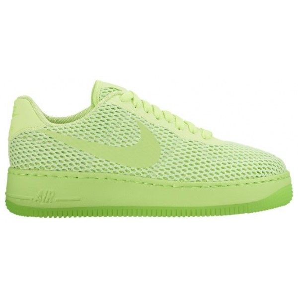 Nike Air Force 1 Low Upstep BR Femmes sneakers ver...