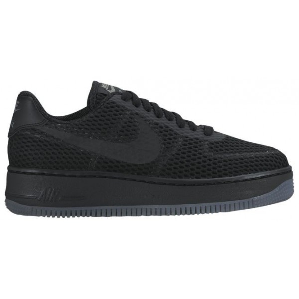Nike Air Force 1 Low Upstep BR Femmes baskets Tout...