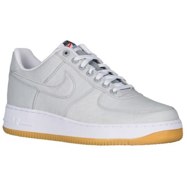Nike Air Force 1 LV8 Hommes sneakers gris/blanc CXH610