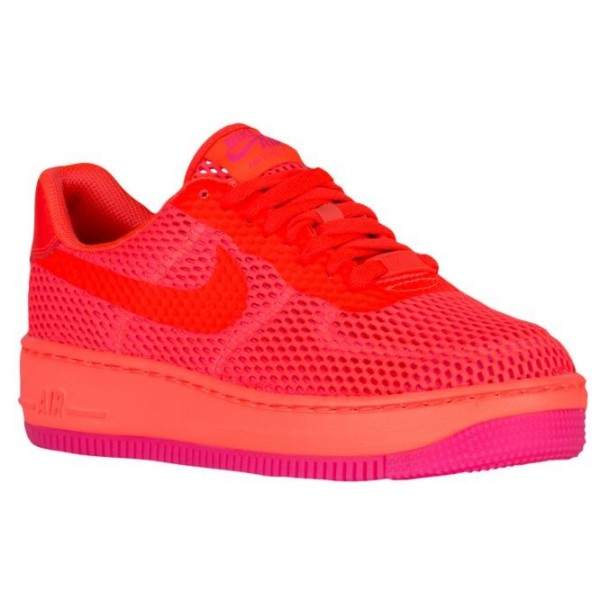 Nike Air Force 1 Low Upstep BR Femmes chaussures O...
