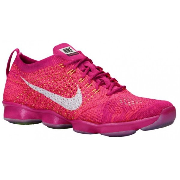 Nike Flyknit Zoom Agility Femmes chaussures de cou...
