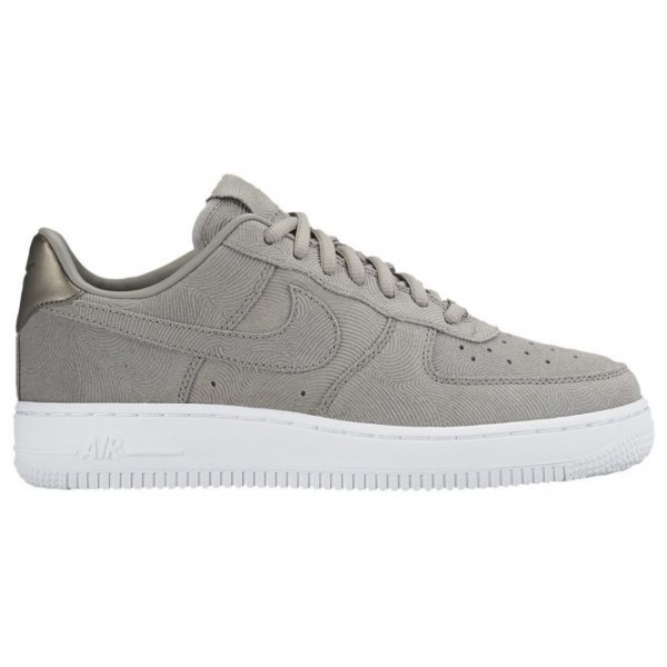 Nike Air Force 1 '07 Low Premium Suede Femmes chau...
