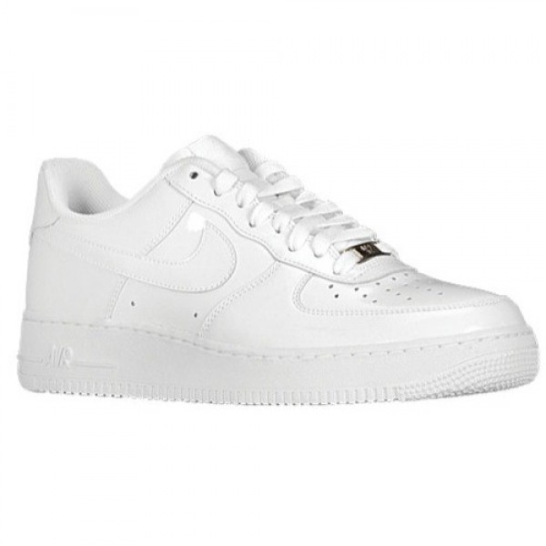 Nike Air Force 1 Low Patent Leather Hommes sneaker...