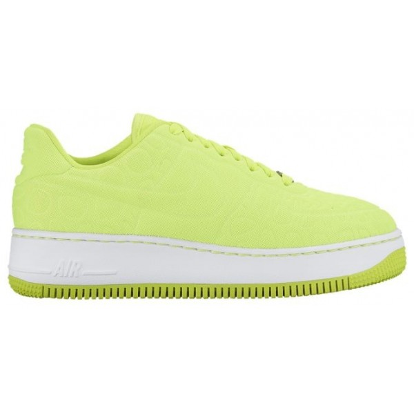 Nike Air Force 1 Low Femmes chaussures de sport ve...